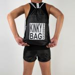 KINKY BAG BLACK