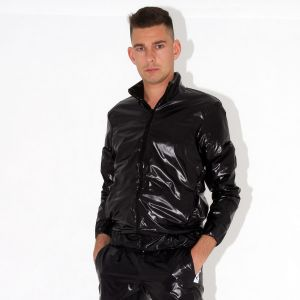 NYLON JACKET GFC EXTRA SHINE