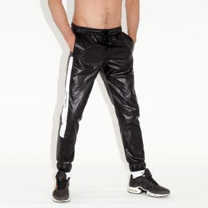 KINKY PANTS GFC BLACK SHINE