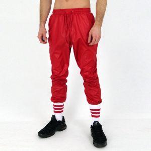 KINKY PANTS ALL RED