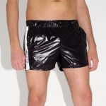 NYLON SHORTS GFC EXTRA SHINE