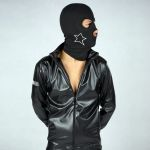MASK F*CKSTAR RIMM BLACK