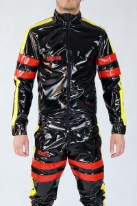 LATEX JACKET SMELLZONE